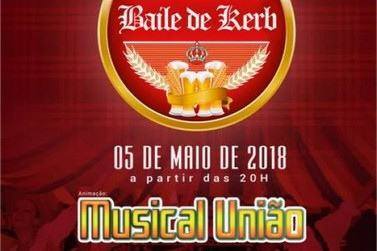 SUCI realiza Baile de Kerb para comemorar seus 131 anos
