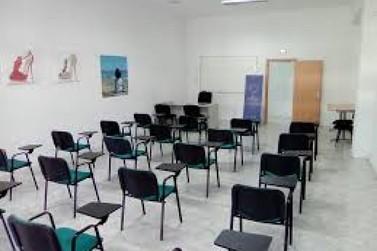 Taquara suspende as aulas das escolas municipais nesta sexta-feira
