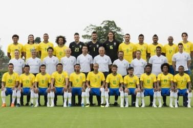 Tite define seleção que enfrentará Suíça na estreia na Copa