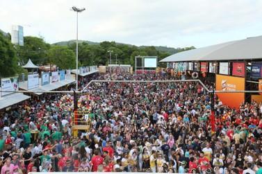 31ª Oktoberfest de Igrejinha comemora resultados de público e consumo de chopp