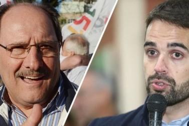 Sartori vence no Vale do Paranhana, com diferença de 10,5 mil votos contra Leite