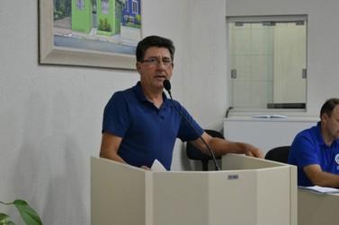 Vereador Chaco pede prioridade aos bairros de Igrejinha