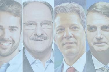 Você sabe em quem está votando?