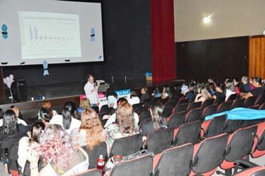 Agentes Comunitários de Saúde recebem orientações sobre doenças em Taquara