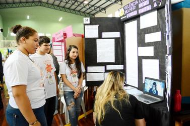 Escola Alípio Sperb busca auxílio financeiro para viagem de estudos