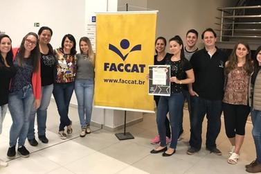 Exposição sobre a Ciranda Musical Teuto-Rio-Grandense na FACCAT