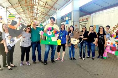 Feira Literária e Cultural de Taquara inicia amanhã na Rua Coberta