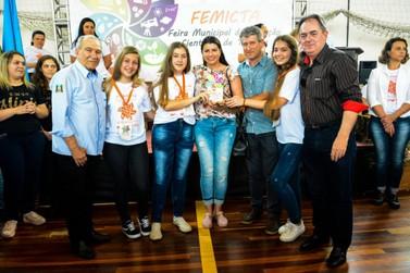 Projeto da Escola Júlio Maurer será apresentado na FEROCIT, em Rondônia