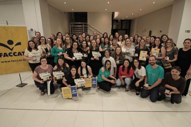 Vencedores do Prêmio Professor Inovador do Vale do Paranhana são revelados