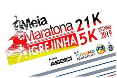 1ª Meia Maratona de Igrejinha acontece em maio