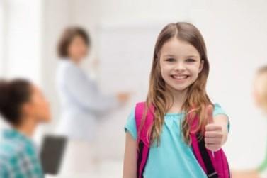 A Educação deve promover a autoconfiança