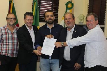 Paranhana recebe mais de R$ 2,2 milhões de emendas do orçamento da União