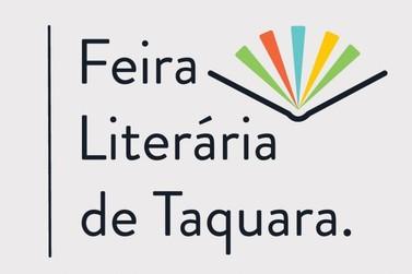 Feira Literária de Taquara estima receber 10 mil pessoas em cinco dias de evento