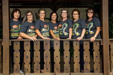 Sete candidatas buscam o título de Seniorin da 32ª Oktober de Igrejinha