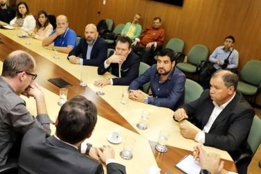 Administração Municipal de Taquara e Crisdu estudam ampliação no número de vagas
