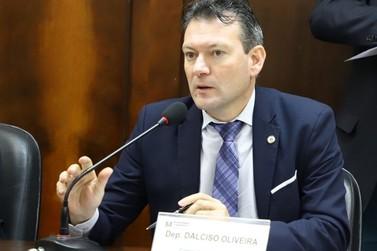 Audiência pública proposta por Dalciso Oliveira debaterá a desindustrialização