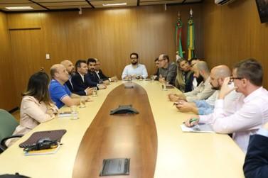 Lideranças se mobilizam em busca de empregos para a região