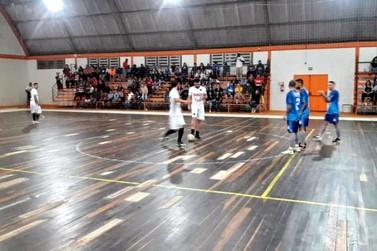 Campeonato Citadino de Futsal 2019 já tem os seus finalistas