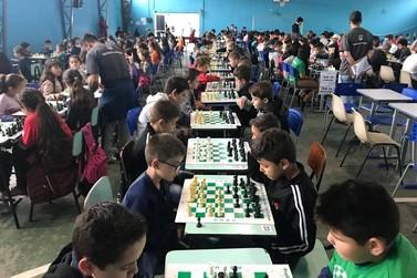 Campeonato Regional de Xadrez será neste sábado em Taquara