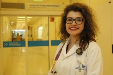 União de esforços pelo transplante de medula