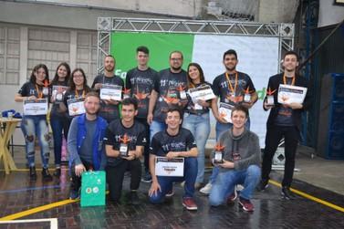 Conhecidos os vencedores da 11ª Feintec do Cimol