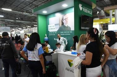 Universidade Feevale dá boas-vindas aos alunos vencedores do Talentos Inovadores