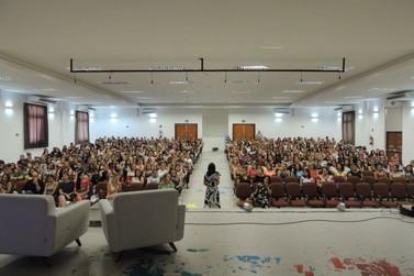 Escolas de Educação Infantil de Igrejinha iniciam ano letivo