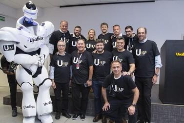 Usaflex tem projeto pioneiro com software de gestão focado em moda