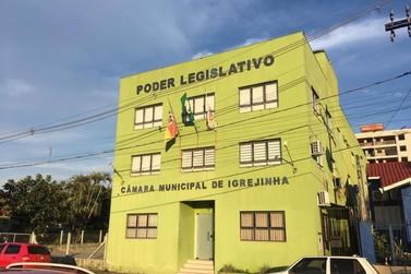 Câmara de Igrejinha expede portaria que suspende atividades legislativas