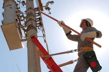 Corte de energia por falta de pagamento está suspenso por 90 dias