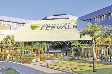 Feevale Live abordará temas como beleza, saúde, home-office e lazer
