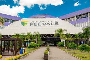 Feevale realiza especialização em Docência Universitária no Século XXI
