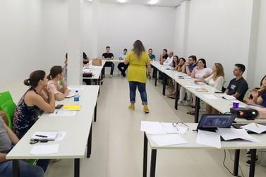 Instituto Desenvolver inicia 1° curso de 2020: Comunicação para Empreendedores