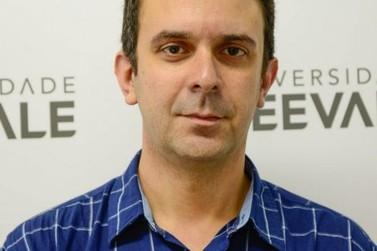 Professor da Feevale é nomeado para compor Comitê de Especialistas do MCTIC