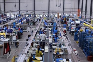 Setor produtivo da Usaflex entrará em férias coletivas a partir de 23 de março