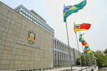 Assembleia Legislativa do RS prorroga medidas de restrição até 15 de maio