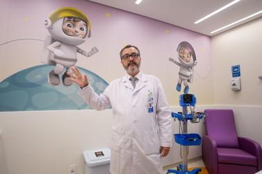 Cuidado com as crianças: médico dá dicas para evitar acidente durante isolamento
