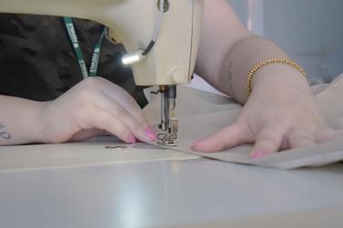 Feevale produz EPIs e roupas de cama para auxiliar no combate ao Coronavírus