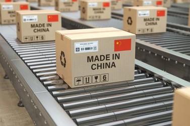 Nem aqui, nem aí. Só tem na China!