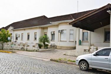 Reabertura do Hospital de Taquara está prevista para primeira quinzena de abril