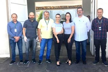 Sicredi promove campanha que apoiará o Hospital Bom Jesus de Taquara
