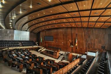 Assembleia Legislativa sinaliza possibilidade de parcelamento de salários