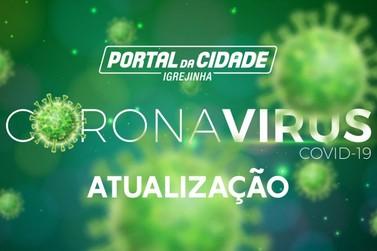 Atualização do Comitê de Enfrentamento ao Coronavírus de Igrejinha (29/05/2020)