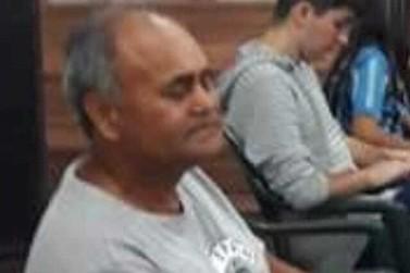 Família e amigos procuram por idoso de 61 anos desaparecido em Igrejinha