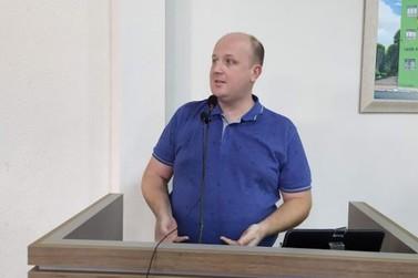 Guto Scherer apresenta propostas para fortalecer a agricultura familiar