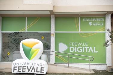 Inscrições abertas para o vestibular da Feevale Digital