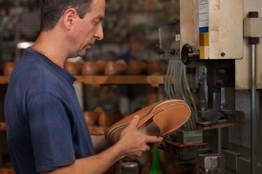 Setor calçadista perdeu 1,3 mil postos de trabalho em uma semana