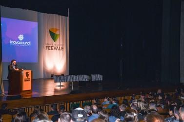 Abertas as inscrições para evento científico da Universidade Feevale