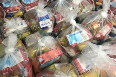 AMIFEST entrega doações e prepara mais arrecadações na Grande Ação