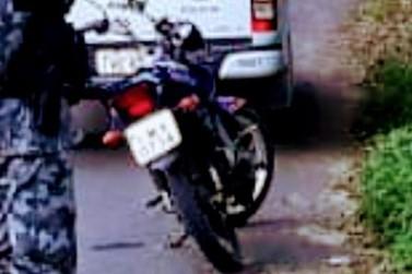 Brigada Militar de Três Coroas prende homem sem CNH com motocicleta adulterada